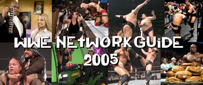 2005 header